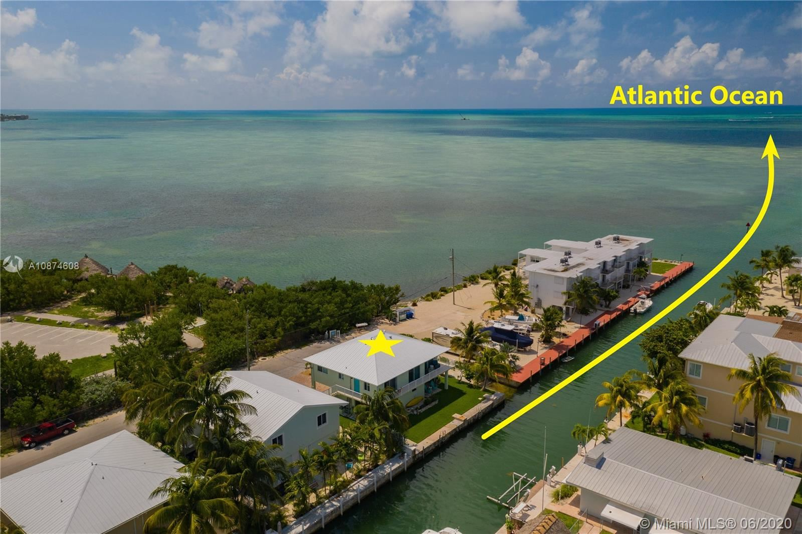 945 98th Street Ocean, Marathon, FL 33050 - #: A10874608