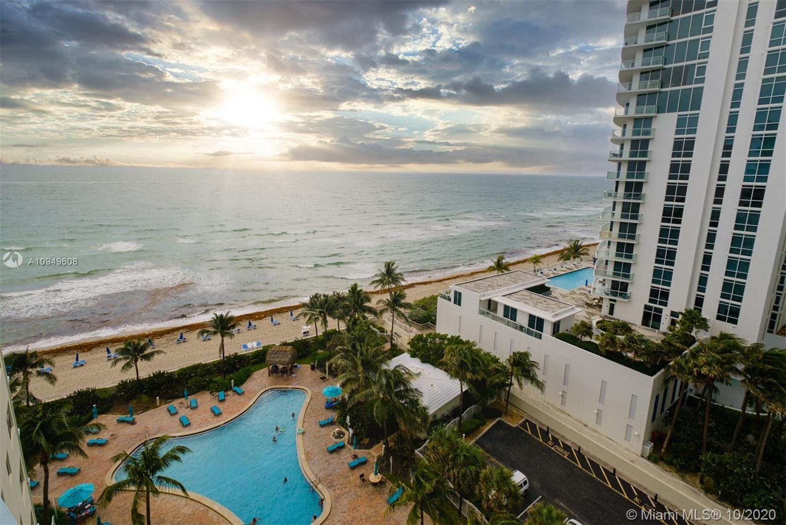 3901 S Ocean Dr #11G, Hollywood, FL 33019 - #: A10949608