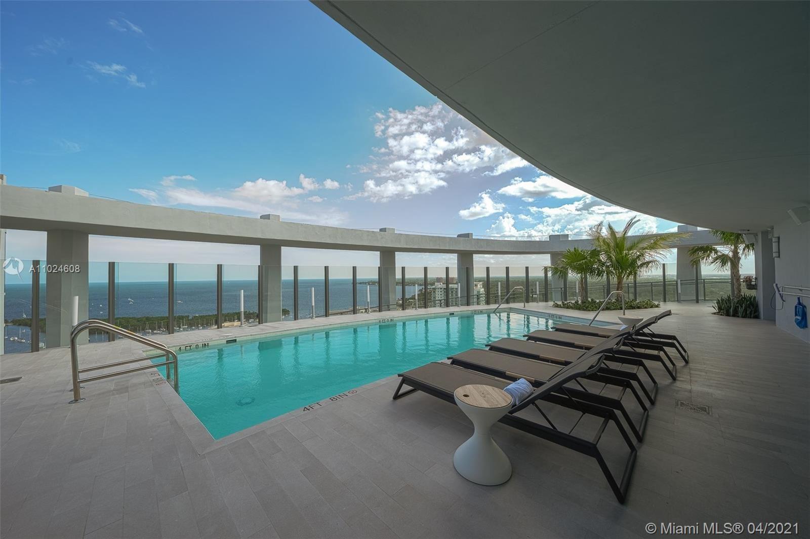 2831 S Bayshore Dr #805, Miami, FL 33133 - MLS#: A11024608