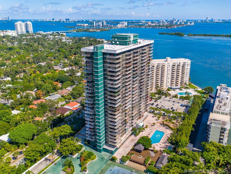 780 NE 69th St #2506, Miami, FL 33138 - #: A11034608