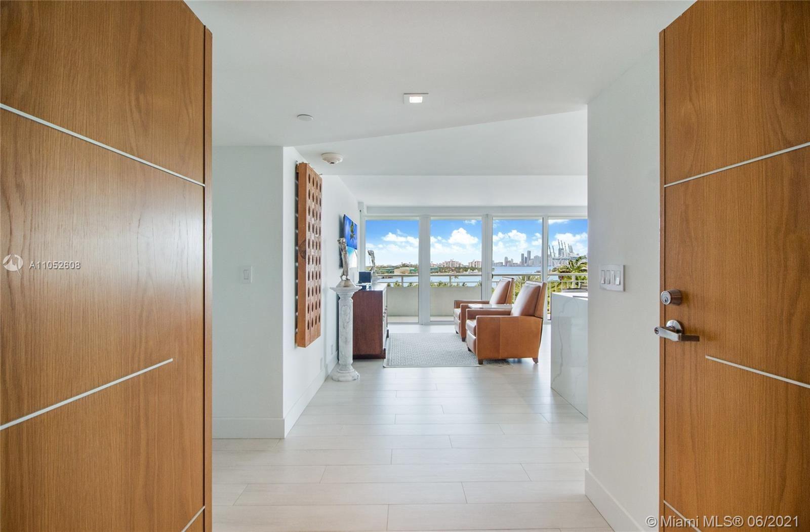 400 S Pointe Dr #709, Miami Beach, FL 33139 - #: A11052608