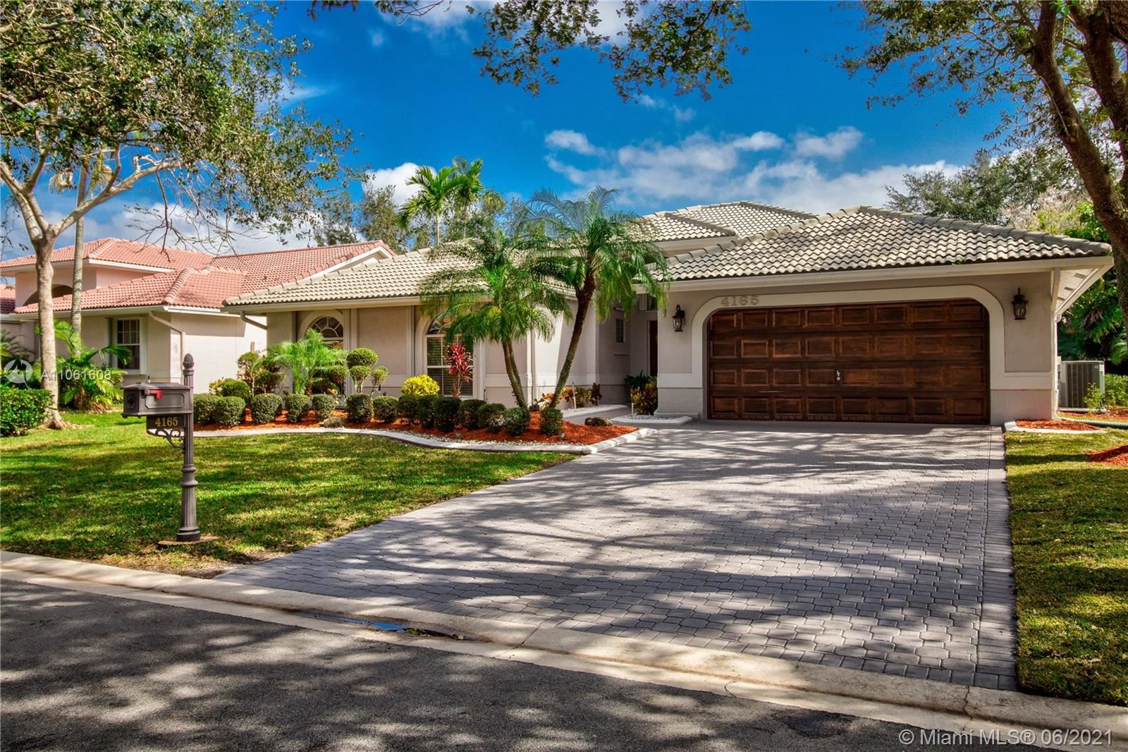 4165 NW 65th Ave, Coral Springs, FL 33067 - #: A11061608
