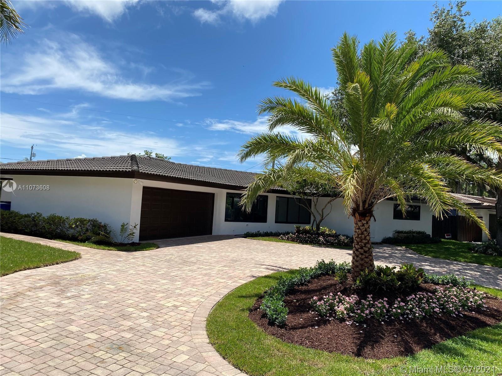 4500 NE 22nd Rd, Fort Lauderdale, FL 33308 - #: A11073608