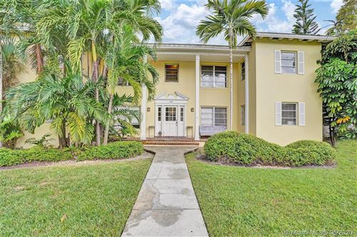 Photo of Listing MLS a10754609 in 228 Madeira Ave Coral Gables FL 33134