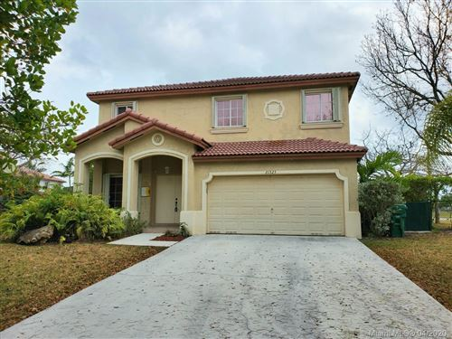 Photo of Listing MLS a10846609 in 21325 SW 89th Place Cutler Bay FL 33189