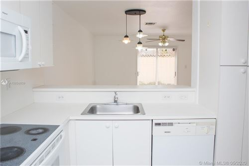 Photo of Listing MLS a10856609 in 7965 NW 8th St #6 Miami FL 33126