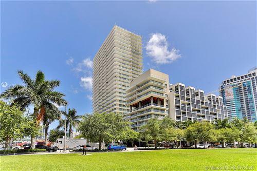 Photo of 3470 E Coast Ave #H1803, Miami, FL 33137 (MLS # A10888609)