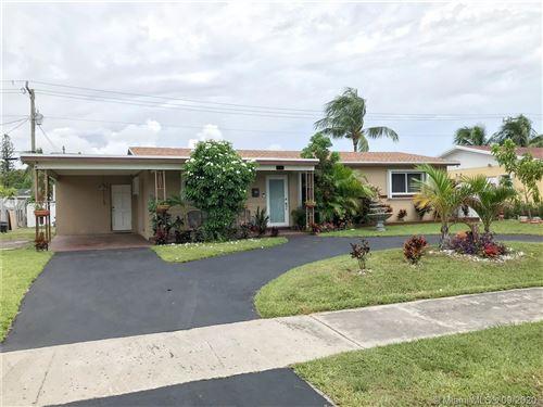 Photo of 8871 Ridgeland Dr, Cutler Bay, FL 33157 (MLS # A10923609)