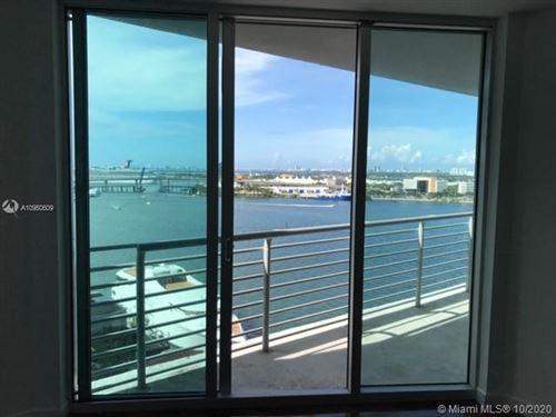 Photo of 335 S Biscayne Blvd #1610, Miami, FL 33131 (MLS # A10950609)