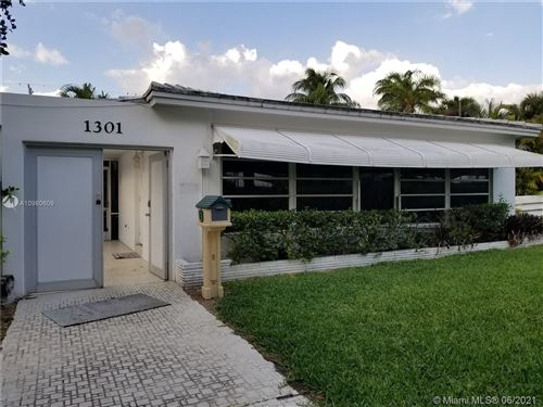 Photo of 1301 N 35th Ave, Hollywood, FL 33021 (MLS # A10980609)