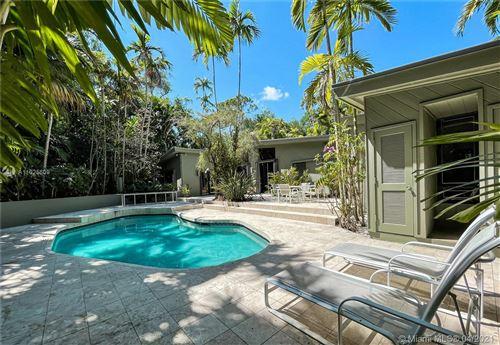 Photo of 4141 La Playa Blvd, Miami, FL 33133 (MLS # A11025609)