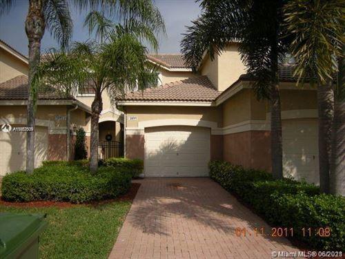 Photo of 3895 Tree Top Dr #., Weston, FL 33332 (MLS # A11057609)