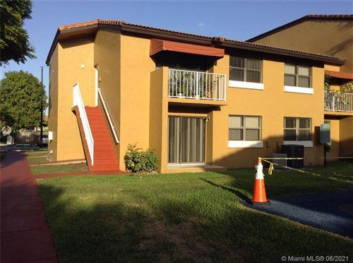 Photo of 15550 SW 80th St #E-108, Miami, FL 33193 (MLS # A11060609)