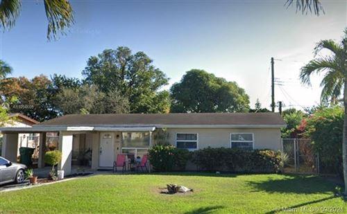 Photo of Lauderhill, FL 33311 (MLS # A11094609)