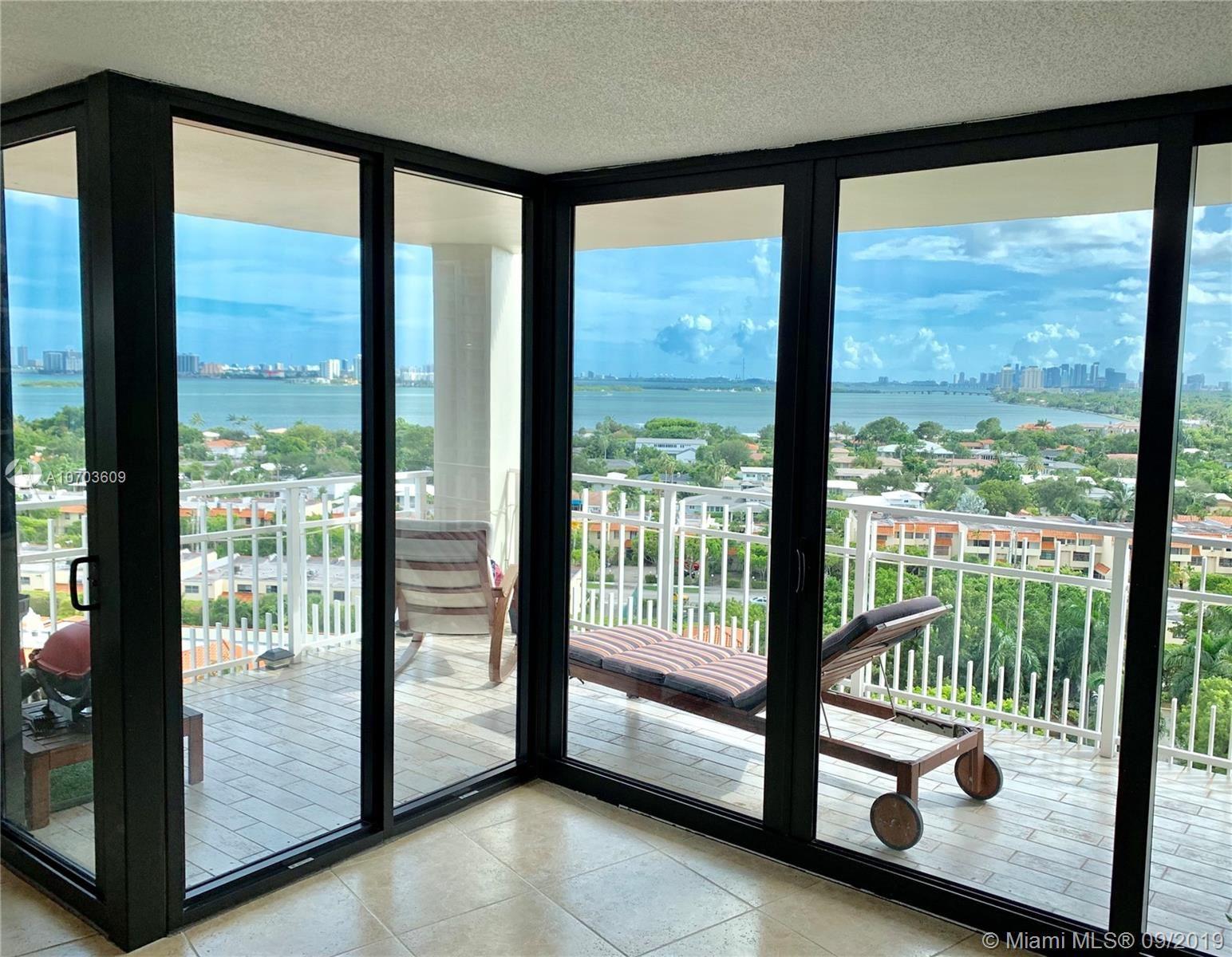 1000 Quayside Terrace #1202, Miami, FL 33138 - MLS#: A10703609