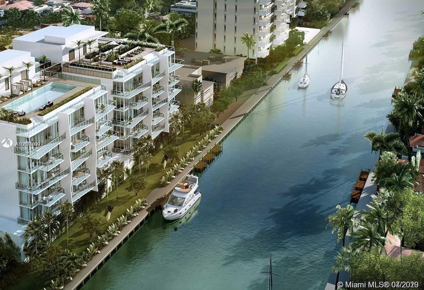 9940 W Bay Harbor Dr #7C-N, Bay Harbor Islands, FL 33154 - #: A10877609
