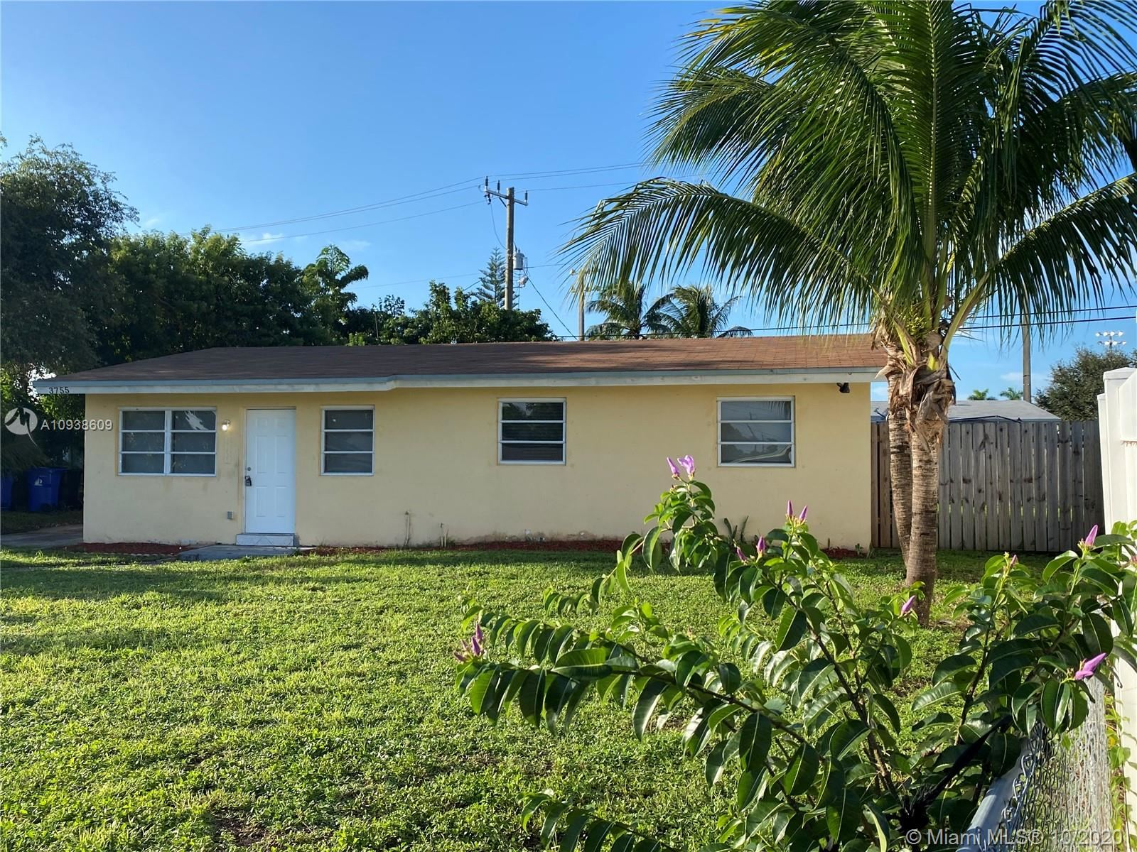 3755 SW 16th Ct, Fort Lauderdale, FL 33312 - #: A10938609