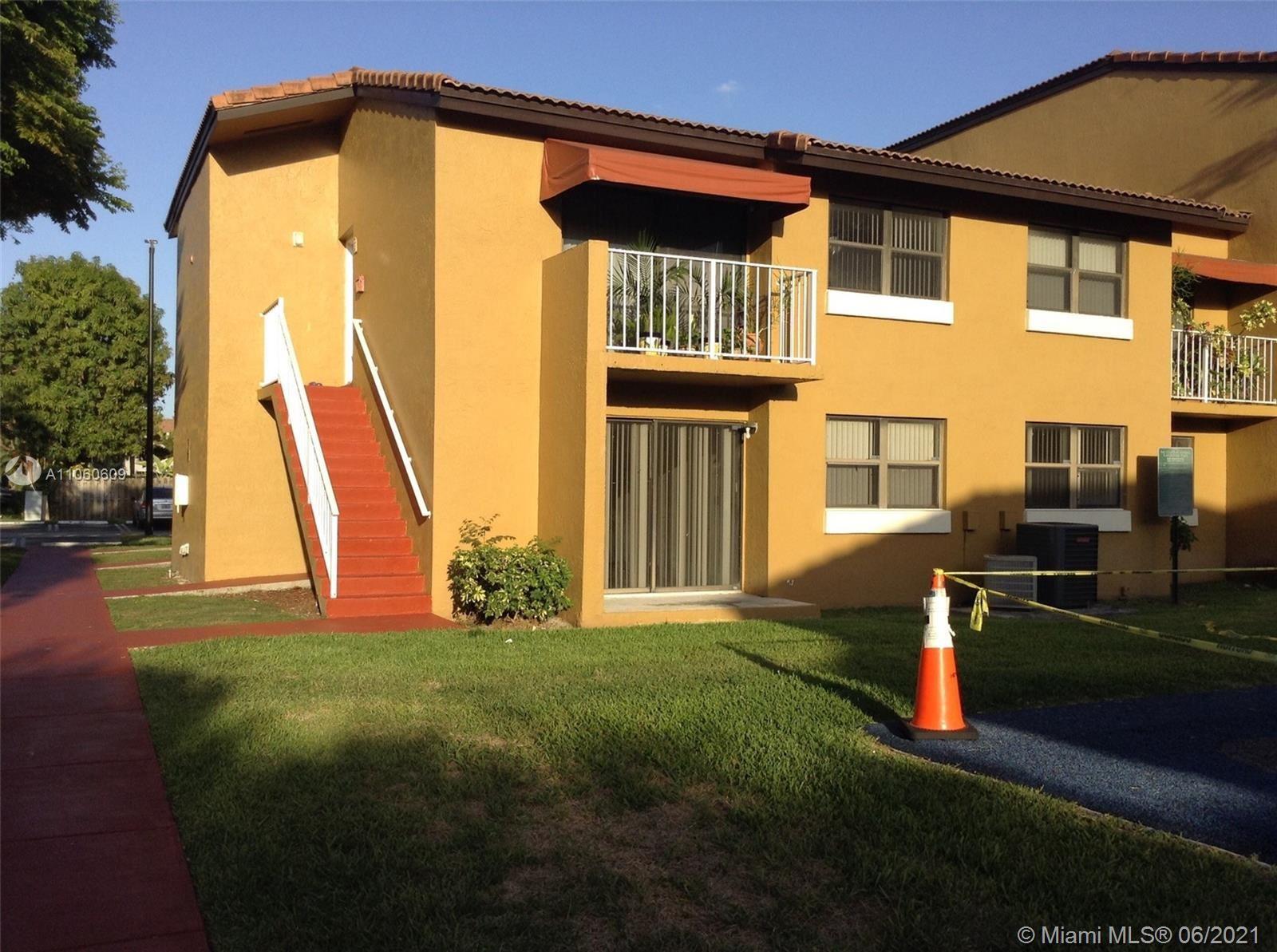 15550 SW 80th St #E-108, Miami, FL 33193 - #: A11060609