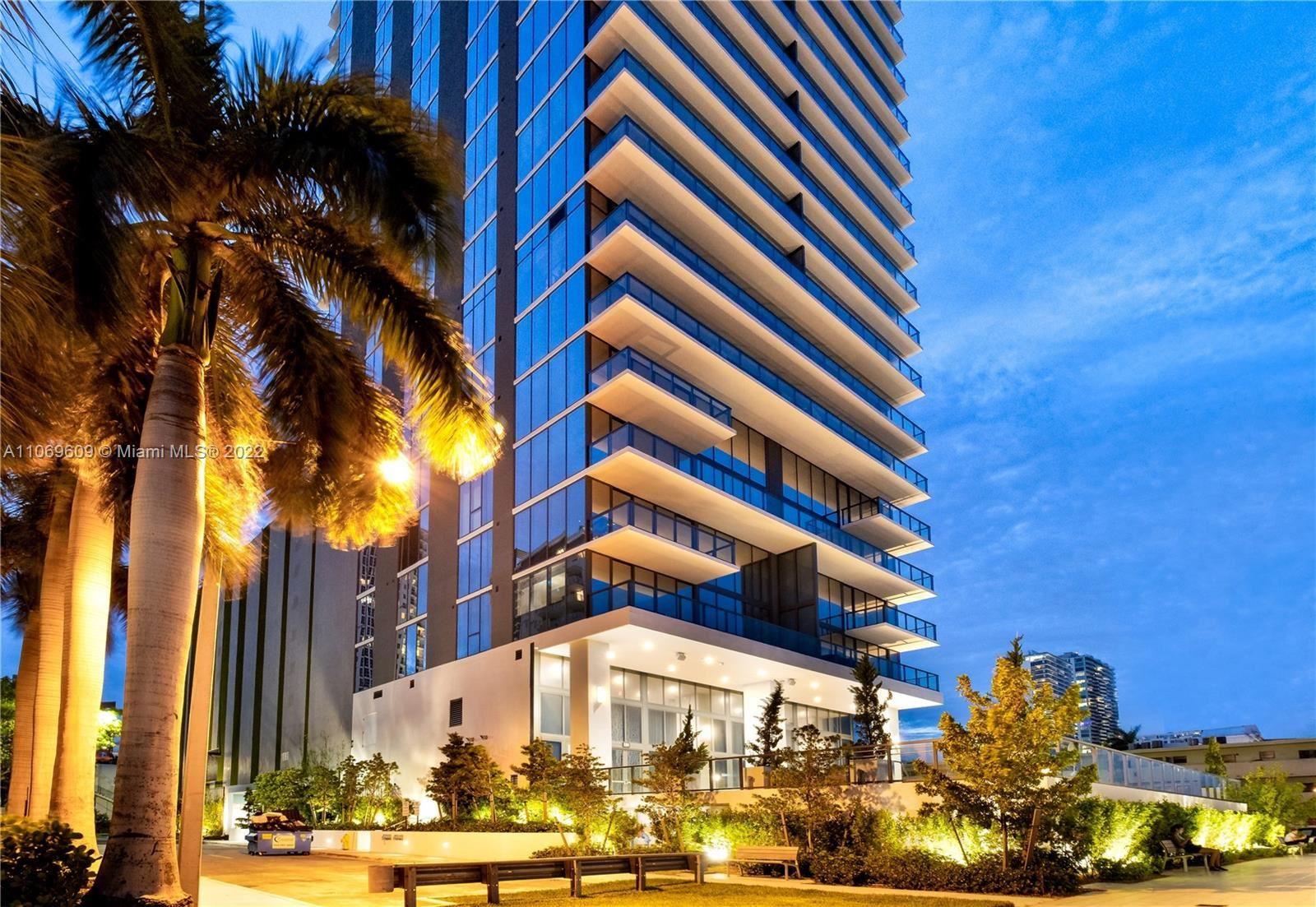 788 NE 23 St #1901, Miami, FL 33137 - #: A11069609