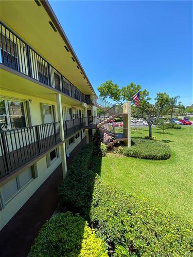 Photo of 151 SW 135th Ter #211T, Pembroke Pines, FL 33027 (MLS # A10842610)