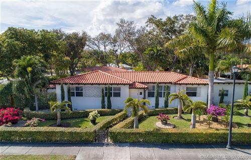 Photo of 9500 NE 6th Ave, Miami Shores, FL 33138 (MLS # A10886610)