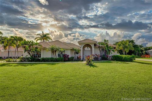 Photo of 7875 Fairway Ln, West Palm Beach, FL 33412 (MLS # A10971610)