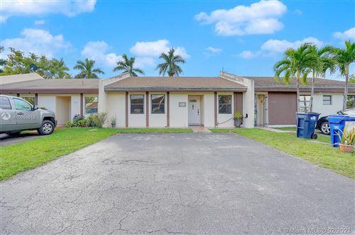 Photo of 5012 SW 139th Pl, Miami, FL 33175 (MLS # A10994610)