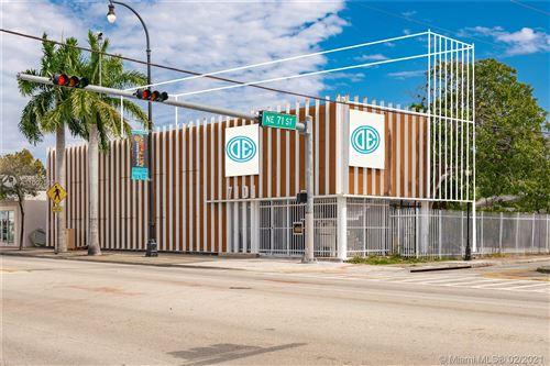 Photo of 7101 Biscayne Blvd, Miami, FL 33138 (MLS # A11002610)