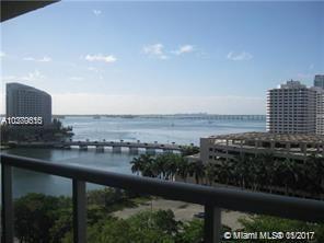 495 BRICKELL AV #1111, Miami, FL 33131 - #: A10370610