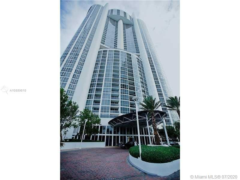 18201 Collins Ave #1803, Sunny Isles, FL 33160 - #: A10889610