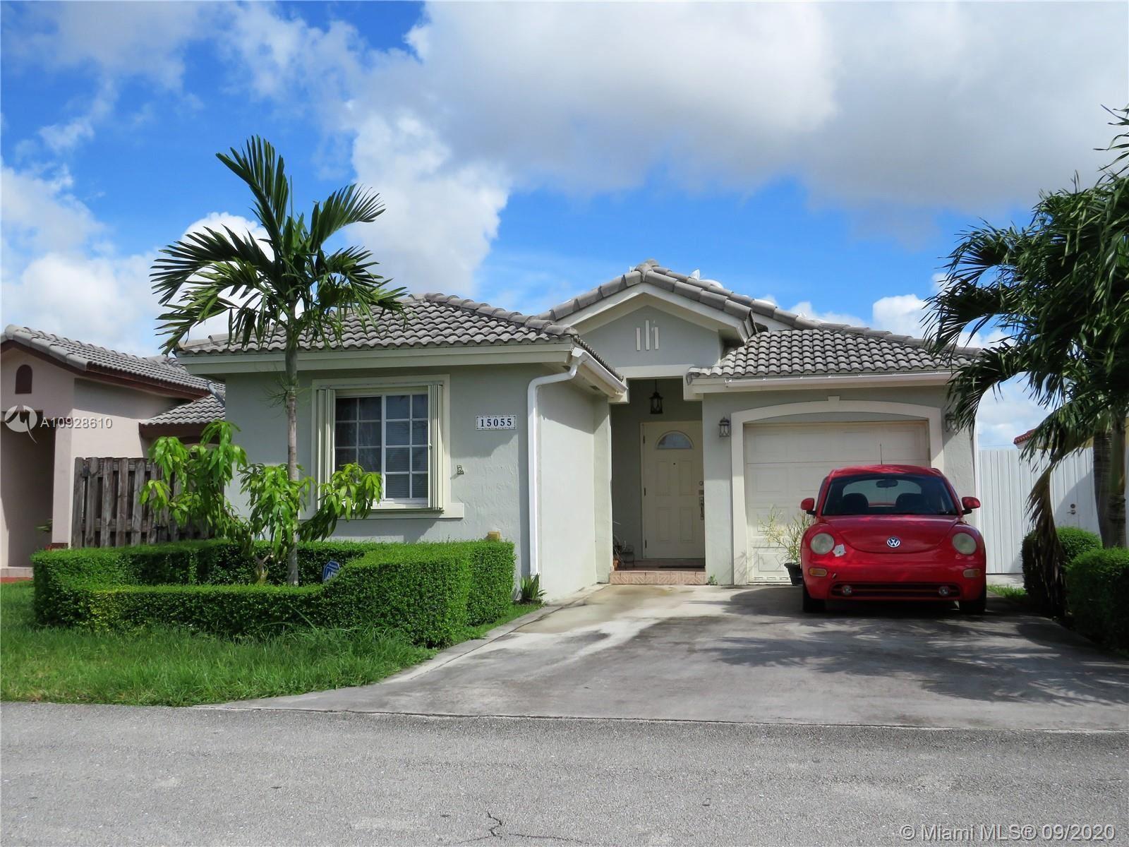15055 SW 138th Ter, Miami, FL 33196 - #: A10928610
