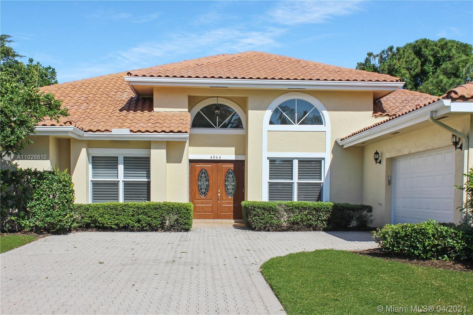 4064 SW Gleneagle Cir, Palm City, FL 34990 - #: A11026610