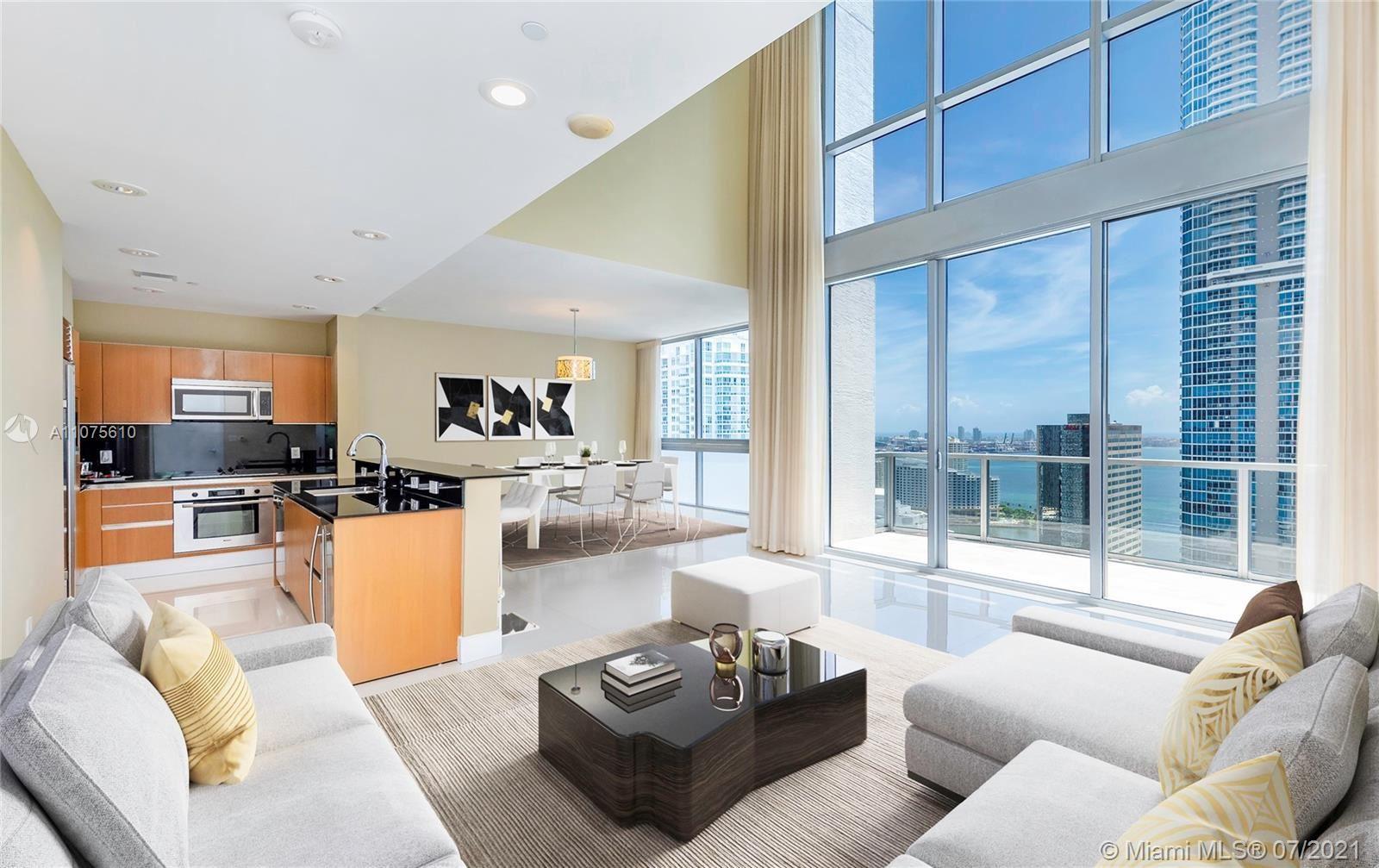 1050 Brickell Ave #3402, Miami, FL 33131 - #: A11075610