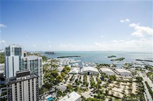 Photo of 2669 S BAYSHORE DR #602-N, Coconut Grove, FL 33133 (MLS # A10585611)