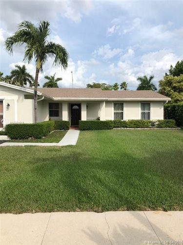 Photo of Listing MLS a10851611 in 7725 SW 127th CT Miami FL 33183