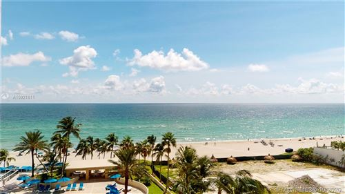 Photo of 17555 Collins Ave #802, Sunny Isles Beach, FL 33160 (MLS # A10921611)