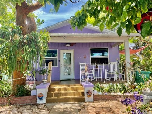 Photo of 177 NW 32nd St, Miami, FL 33127 (MLS # A10941611)