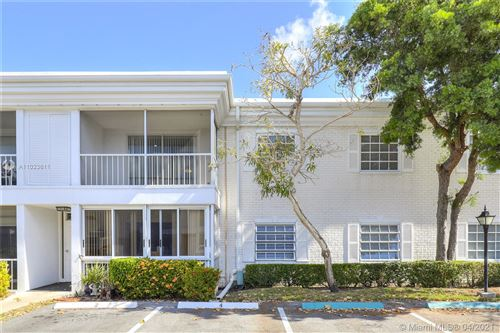 Photo of 6251 Bay Club Dr #4, Fort Lauderdale, FL 33308 (MLS # A11023611)
