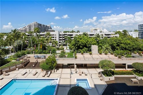 Photo of 251 Crandon Blvd #502, Key Biscayne, FL 33149 (MLS # A11030611)