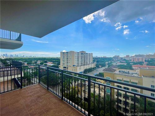 Photo of 888 S Douglas Rd #906, Coral Gables, FL 33134 (MLS # A11101611)
