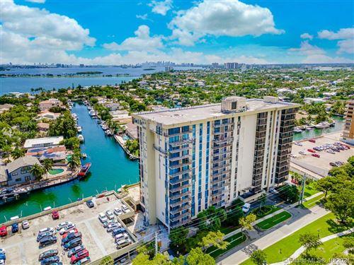 Photo of 2500 NE 135th St #PC-10, North Miami, FL 33181 (MLS # A11104611)