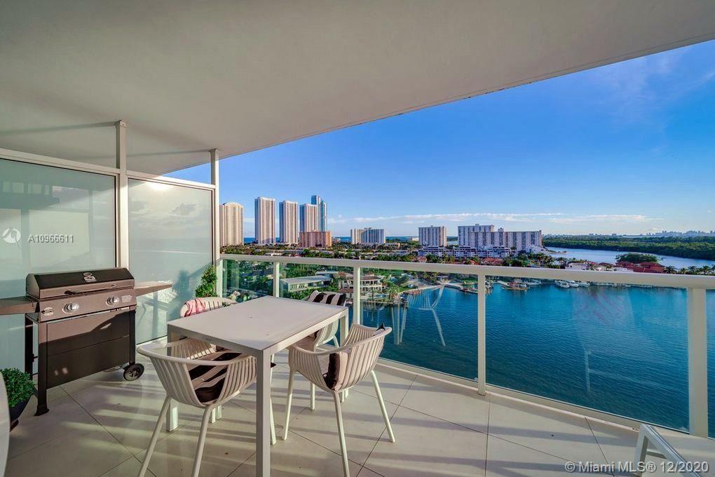 400 Sunny Isles Blvd #1218, Sunny Isles, FL 33160 - #: A10966611