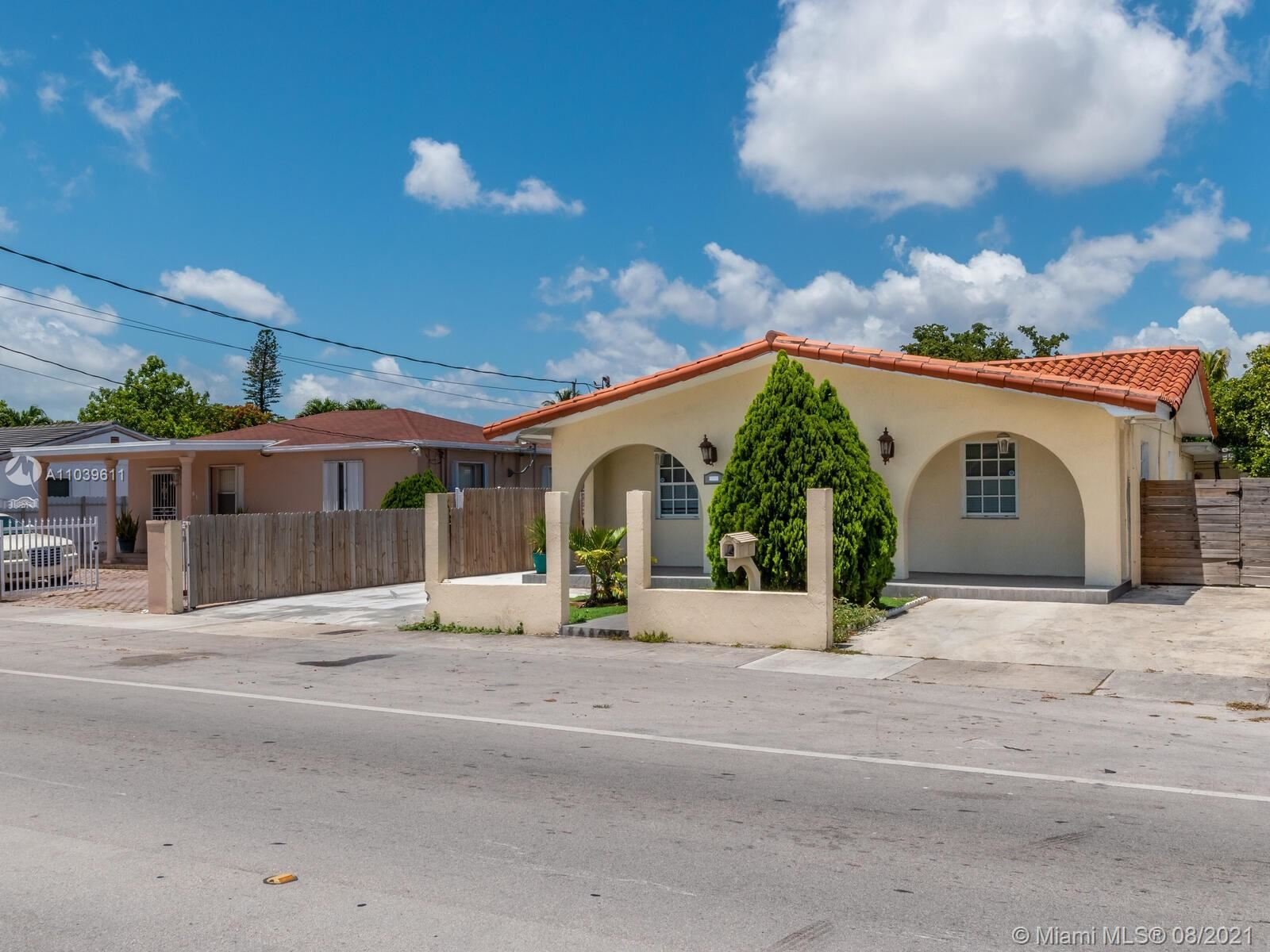 Photo of 3241 NW 17th St, Miami, FL 33125 (MLS # A11039611)