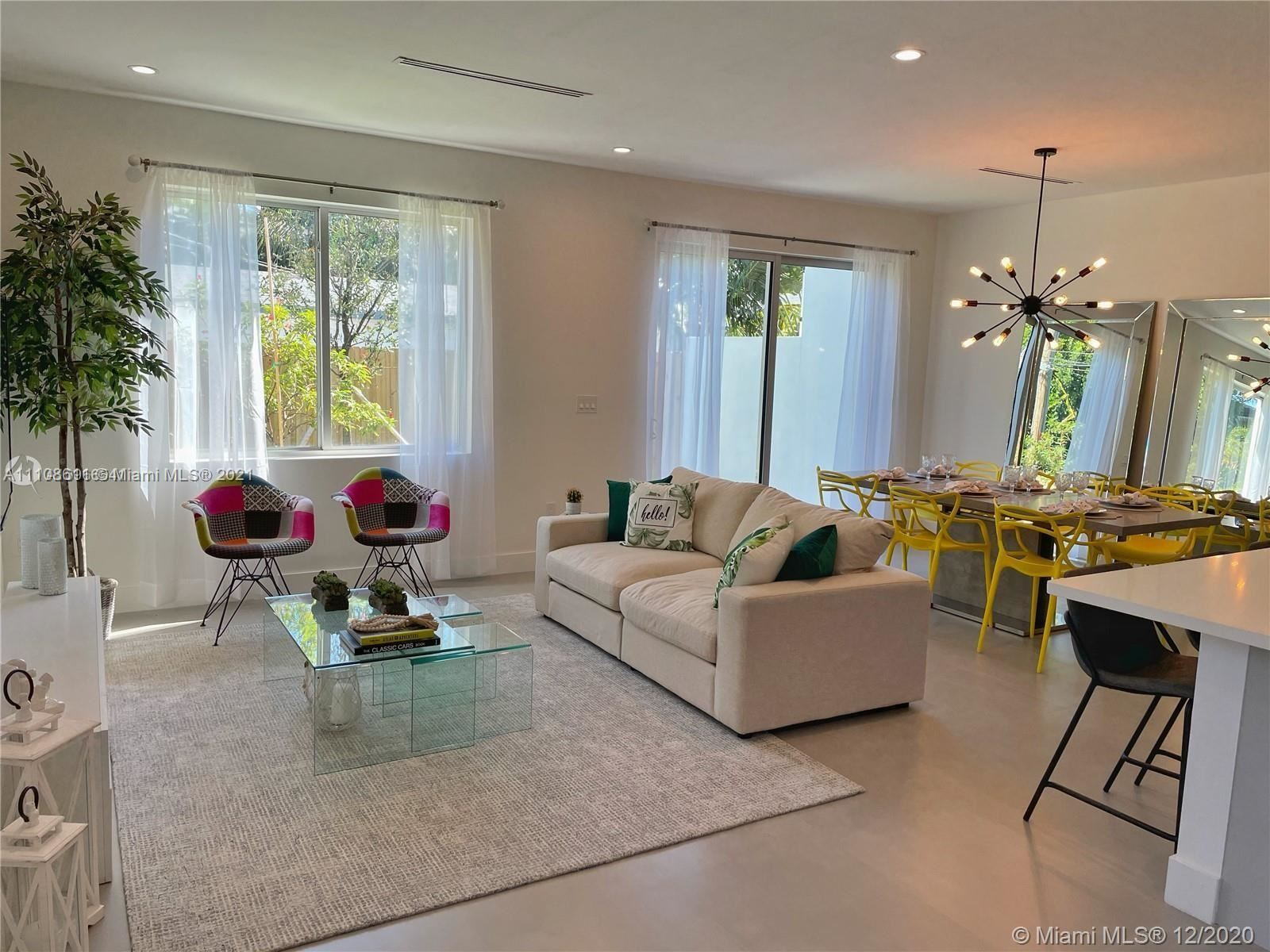 Photo of 811 SE 14th St #0, Fort Lauderdale, FL 33316 (MLS # A11108611)