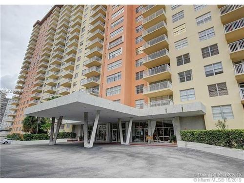 Photo of Listing MLS a10553612 in 251 174th St #1417 Sunny Isles Beach FL 33160