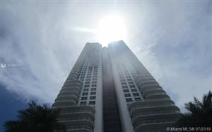 Foto de inmueble con direccion 6365 Collins Ave #2806 Miami Beach FL 33141 con MLS A10695612