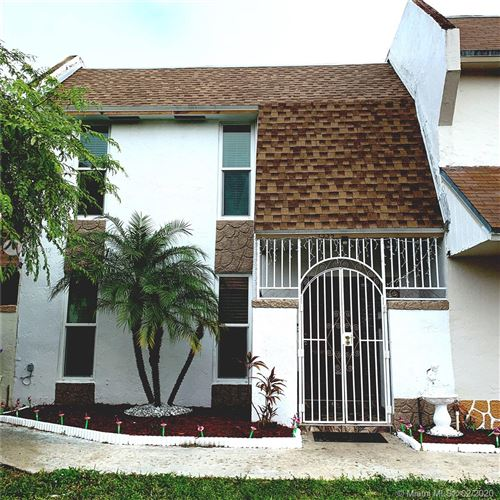 Photo of Listing MLS a10808612 in 1335 Seaview #1335 North Lauderdale FL 33068