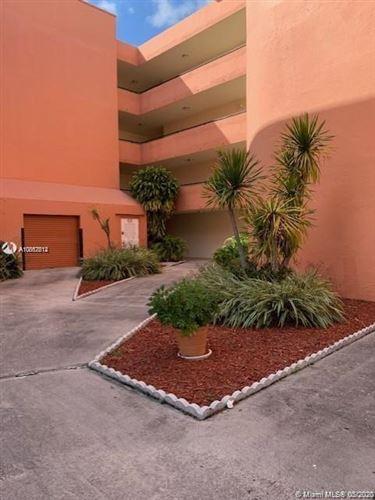 Photo of 11755 SW 18th St #302, Miami, FL 33175 (MLS # A10862612)
