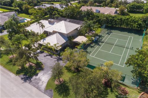 Photo of 5940 SW 116th St, Coral Gables, FL 33156 (MLS # A10920612)