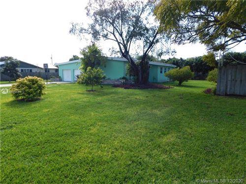 Photo of 27440 SW 166th Ave, Miami, FL 33031 (MLS # A10961612)